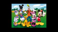 Mickey Mouse Clubhouse