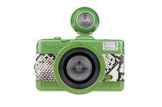 Fisheye No. 2 Python 35mm Camera – Lomography Shop