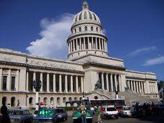 Capitolio de La Habana. | por Neil V M