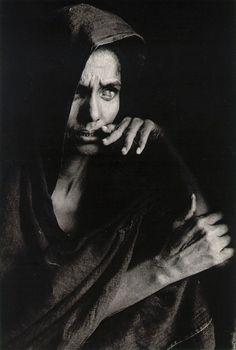 Sebastiao Salgado  Mali, 1985