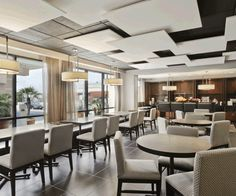 Myhre Group Architects | LAX Wingate by Wyndham