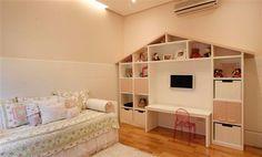 Projeto para quarto do bebê e os crescidinhos