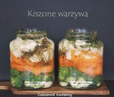 Preserves, Pickles, Mason Jars, Food, Kitchen, Preserve, Cooking, Essen, Kitchens