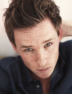 Eddie, you deserve your own board.... By far the most attractive picture of Eddie Redmayne yet!