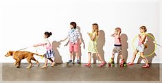 Bozley, Seed Kids Summer Campaign