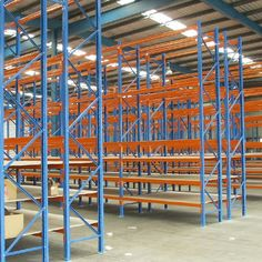 Pallet Racking for all your storage needs! We offers an extensive range of pallet racking featuring components tested in Australia to conform to Pallet Racking, Racking System, Safe Storage, Lifted Trucks, Warehouse, Melbourne, Random Stuff, Business, Design