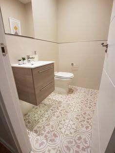 Aseo | Azulejos Peña Dream Bathroom, Bathroom Inspiration, Sweet Home, Bathroom Decor, Interior, Home Decor, Ikea, Home Deco, Bathroom