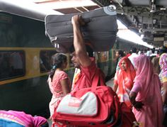 Good tips for travelling in India