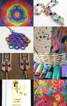 Color My World by Nancy and Bruce on Etsy--Pinned with TreasuryPin.com