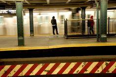 Fine Art Photography New York Subway  New by FineArtStreetPhotos