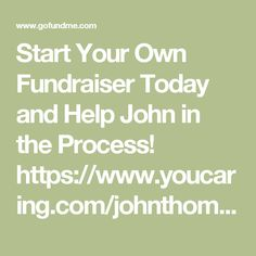 Please Help John With Hand Injury organized by John Thompson Hand Injuries, Online Business Opportunities, Go Fund Me, Fundraising, Fundraisers
