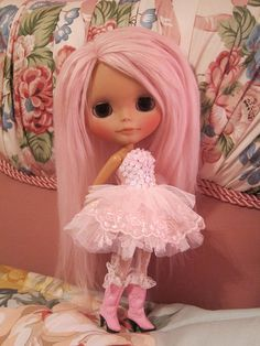 Flickr: The Blythe Beauties Pool