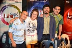 GMA Pinoy TV celebrates its 7th year with Kapuso Goes Universal with Manny Many Prizes | Manila Channel | Philippine and OFW News