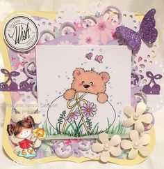 Hello everyone, Naz here with another creation for Crafty Sentiment Inspirational Team. The image I have used for this proje. Digital Stamps, Hello Everyone, Digital Image, I Card, About Me Blog, Crafty, Handmade Cards, Nature, Fun