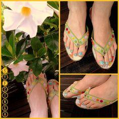 SyFlinga: Sweet Sugar Shoes - Das Finale #prymcontest