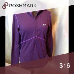 Nike top Nike Tennis hooded top Nike Tops Sweatshirts & Hoodies