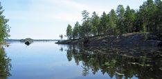Etelä-Konnevesi - Luontoon.fi