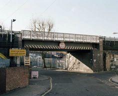 Stephen Gill | Bridges