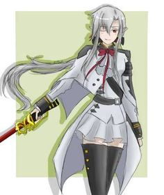 Ferid Bathory (Girl)