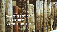 ¿Conoces el depósito de la Biblioteca Cánovas del Castillo? 16th Century, Castles