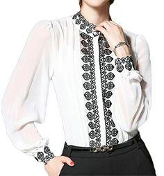 Yingshif Womens Short-Sleeve Letter Printed Round Neck Fashion T Shirts