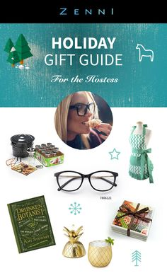 0e13db7475 The Zenni Holiday Gift Guide