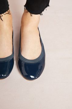 354968d1d76 Shop the Yosi Samra Patent Ballet Flats and more Anthropologie at Anthropologie  today. Read customer