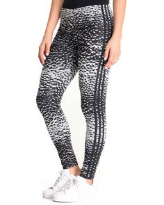 Find Helsinki Ice Print Leggings Women's Bottoms from Adidas & more at DrJays. on Drjays.com