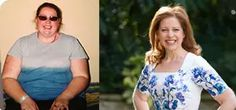 My weight loss saved my life!