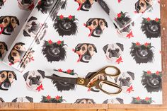 2016 Holiday Gift Guide for Dog Lovers - Pretty Fluffy   Pretty Fluffy