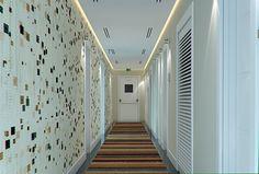 ÇOLAK HOTEL concept design