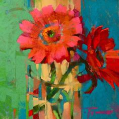 """A Colorful Journey: """"Sassy Siblings"""" by Jen Evenhus"""