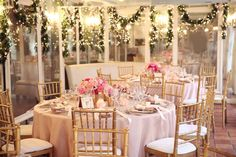 Photography: Melody Melikian Photography - www.melodymelikianphotoblog.com   Read More on SMP: http://www.stylemepretty.com/living/2014/03/31/sparkly-pink-baby-shower/