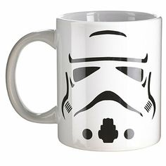Star Wars StormTrooper Mug - From Lakeland