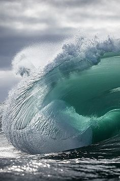 lmmortalgod:  Teal by Warren Keelan
