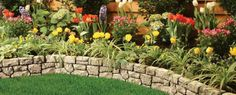 Easy Tips on How to Create Your Ideal Landscape Design Using Decorative Garden Items