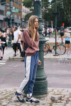 Pinterest : 30 looks à copier au mois de mars | Glamour