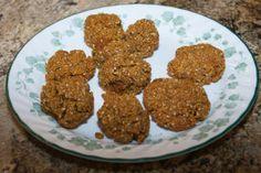 Falafel Dry Mix