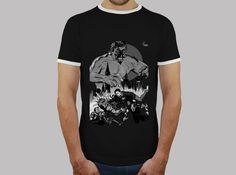 Camiseta WonderBoy B