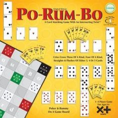 Po-Rum-Bo is the recipient of the Family Review Center GOLD Award, Editor's Choice Award and our Seal of Approval!! CONGRATS!