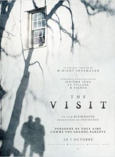 The Visit » 7/10