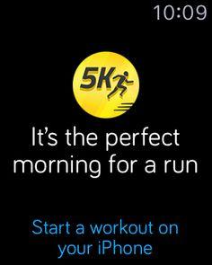 5K Runner - 1
