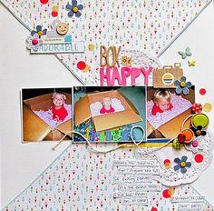 Box of Happy