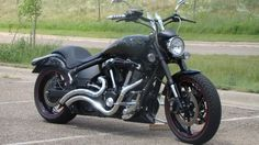 Yamaha Road Star Warrior | 2006 Midnight Warrior for Sale