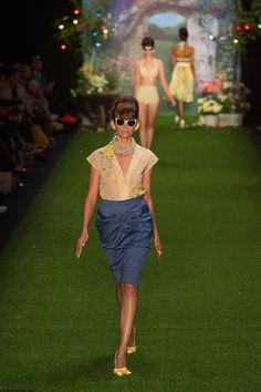 Lena Hoschek: Summer 2014