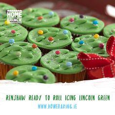 Pure And Mild Flavor Christmas Santa Edible Sugar Cupcake Toppers 12