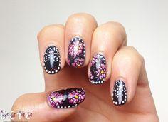 BASE COAT TOP COAT  #nail #nails #nailart