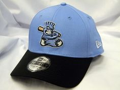 Sydney Blue Sox New Era 3930 2-Tone Flex Fit Hat 4534fffe7fc