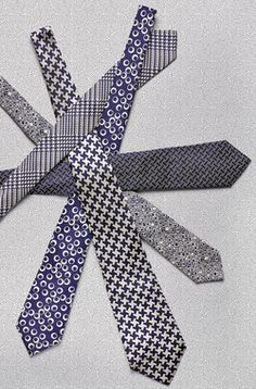 Turnbull & Asser and Drake's ties