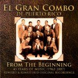 awesome LATIN MUSIC – Album – $16.4 – 45 Years of Music- From the Beginning (1962-2007)